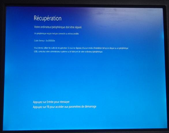 Pc qui redémarre sans cesse a partir du chargement windows 10 005f1c7be5f57f520025708715131b38