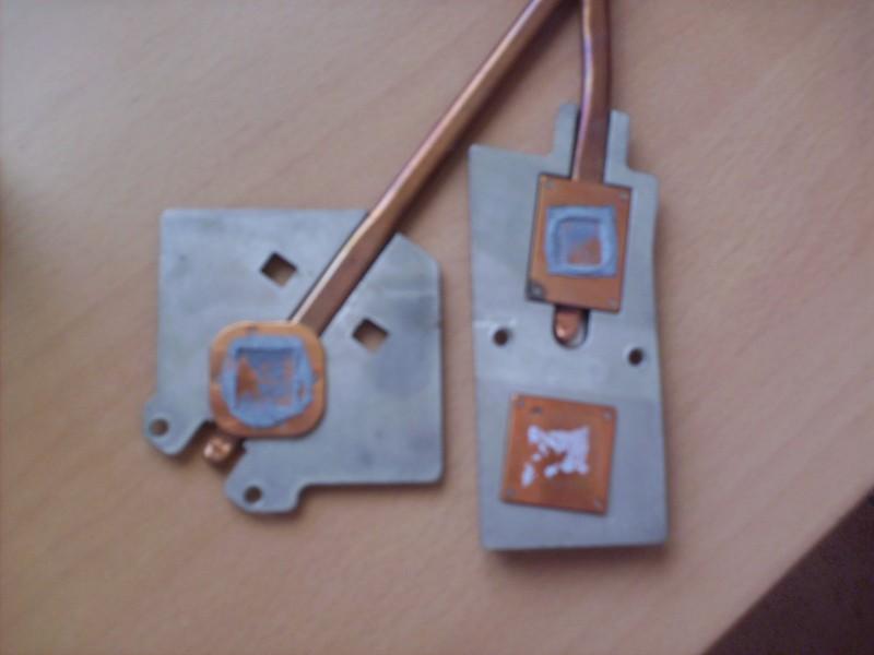 changer la pate thermique d un pc portable