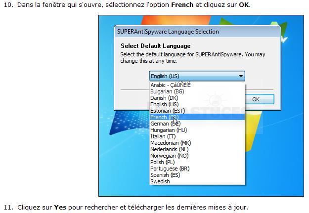 superantispyware en francais