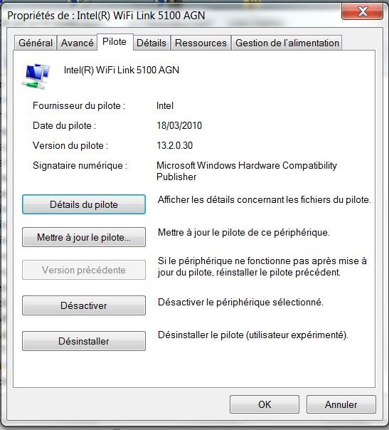 avast secureline tap adapter v3 desactiver