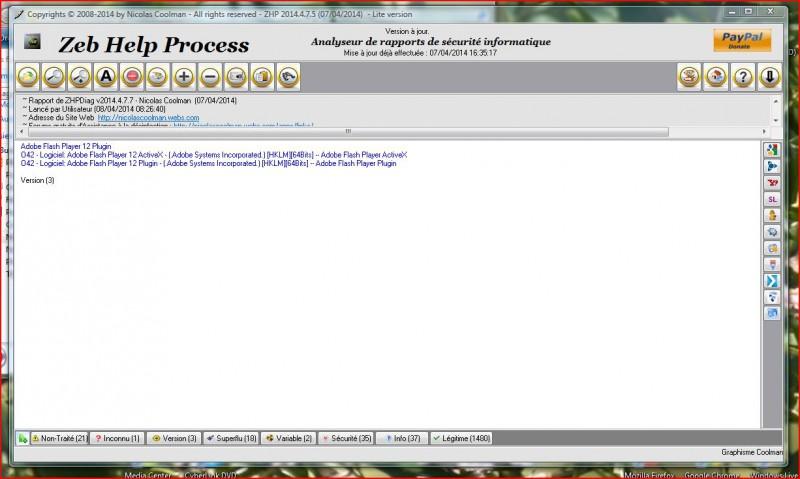 zeb help process