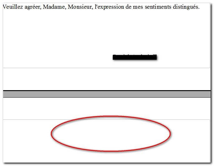Openoffice supprimer page blanche - Comment faire une pagination sur open office ...