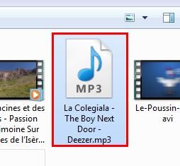 DOWNLOADHELPER TÉLÉCHARGER LES MP3 DE DEEZER