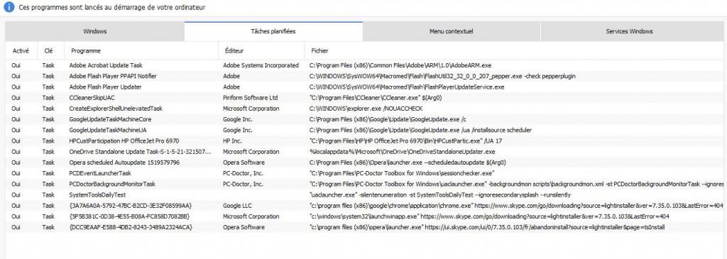 Comment voulez vous ouvrir ce fichier w10