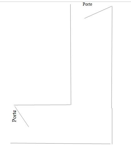 Poser Du Parquet Flottant Dans 1 Couloir En L