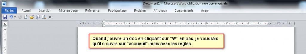 comment ouvrir un pdf en word