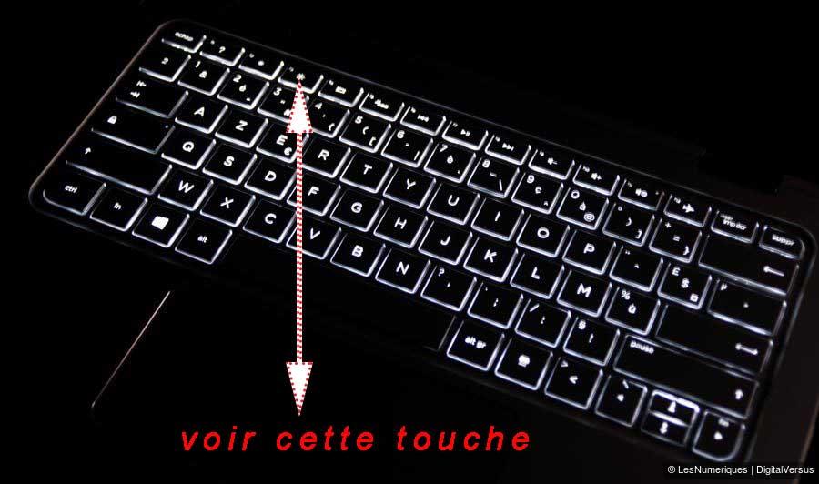 Comment Faire Le Signe étoilesur Un Clavier De Portable