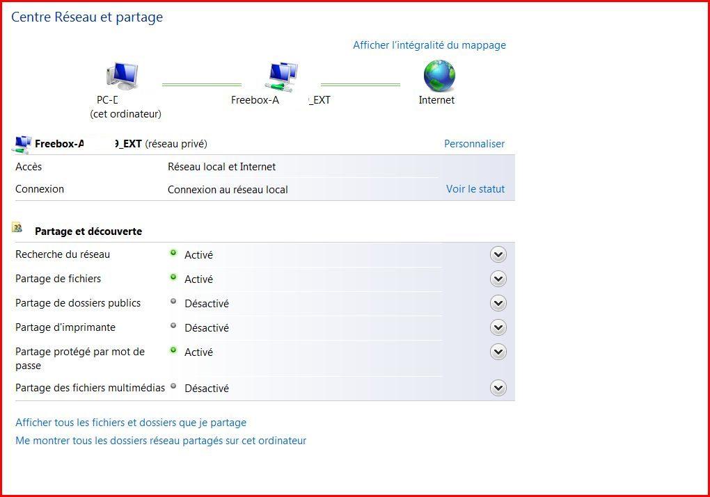 R p teur wifi pour acc s ext rieur for Repeteur wifi exterieur