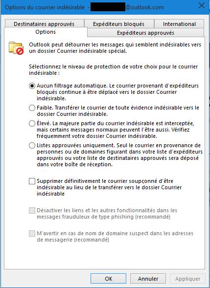 Outlook 2013 - Transferer office 2010 sur un autre pc ...