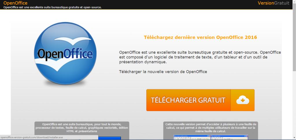 Open office 2016 - Open office nouvelle version ...
