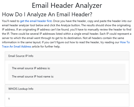 localiser adresse Gmail sur Google