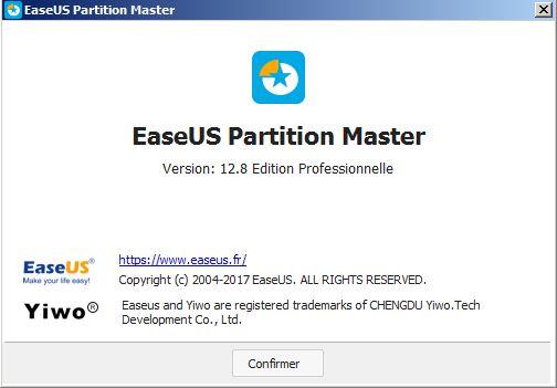 easeus partition master activation code 12.8