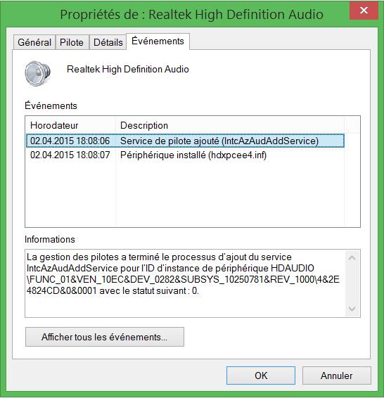 Mettre <b>à</b> <b>jour</b> les <b>pilotes</b> dans Windows 10